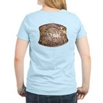 WY Centennial Women's Light T-Shirt