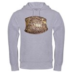 WY Centennial Hooded Sweatshirt