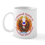 Untamed WY Spirit Mug