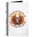 Untamed WY Spirit Journal