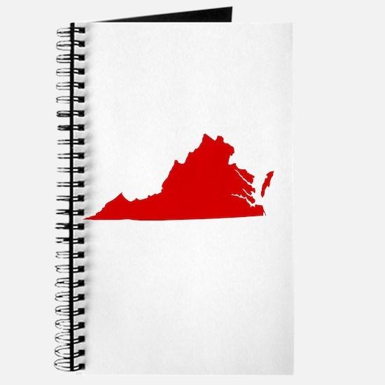 Red Virginia Journal
