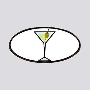 Dirty Martini Patches