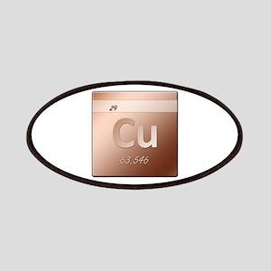 Copper (Cu) Patches