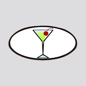 Green Apple Martini Patches