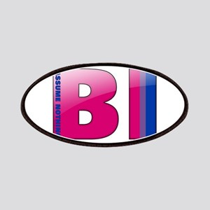 BI - Assume Nothing Patches