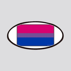 Bi-Sexual Pride Flag Patches