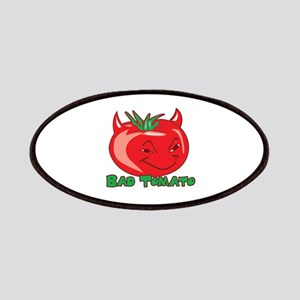 Bad Tomato Patches