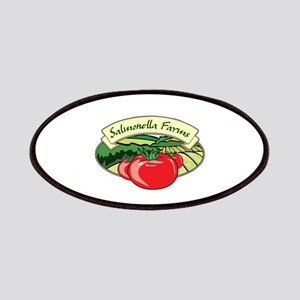 Salmonella Farms - Tomatoes Patches