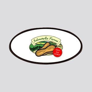 Salmonella Farms - Peanuts Patches
