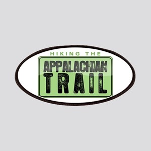 Hiking the Appalachian Trail Patches