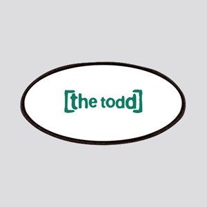 The Todd Patches