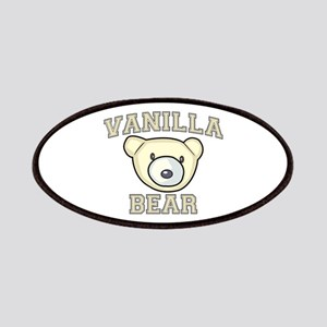 Vanilla Bear Patches