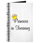 (Princess In Training) Journal