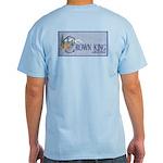 Crown King Light T-Shirt