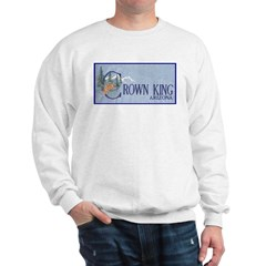 Crown King Sweatshirt