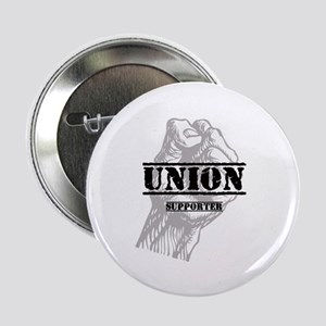 """Union Supporter 2.25"""" Button"""