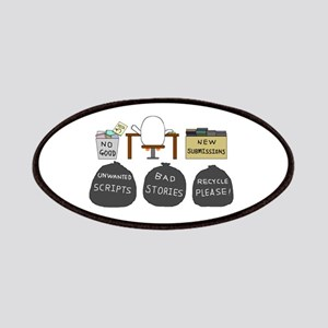 Screening Room Patches