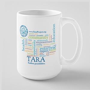 Wordle Large Mug