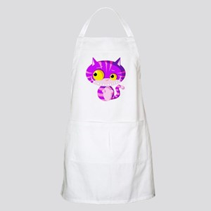 Cheshire Kitten Apron