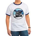 240 Turbo Ringer T-Shirt