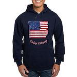 Enjoy Liberty Hoodie (dark)