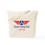 Tfc Canvas Tote Bag