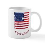 Enjoy Liberty Mug
