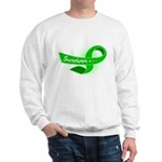 Kidney Disease Survivor Sweatshirt