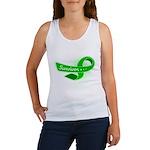 Kidney Disease Survivor Women's Tank Top