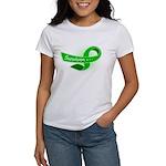 Kidney Disease Survivor Women's T-Shirt