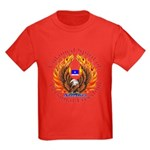Untamed AZ Spirit Kids Dark T-Shirt