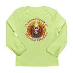 Untamed AZ Spirit Long Sleeve Infant T-Shirt