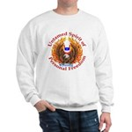 Untamed WY Spirit Sweatshirt