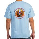 Untamed AZ Spirit Light T-Shirt