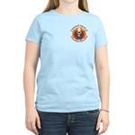Untamed WY Spirit Women's Light T-Shirt