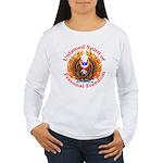 Untamed AZ Spirit Women's Long Sleeve T-Shirt