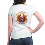 Untamed AZ Spirit Jr. Ringer T-Shirt