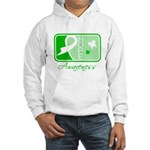Kidney Disease Hope Hooded Sweatshirt