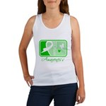 Kidney Disease Hope Women's Tank Top