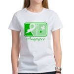 Kidney Disease Hope Women's T-Shirt