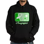 Kidney Disease Hope Hoodie (dark)