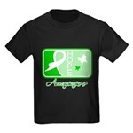 Kidney Disease Hope Kids Dark T-Shirt