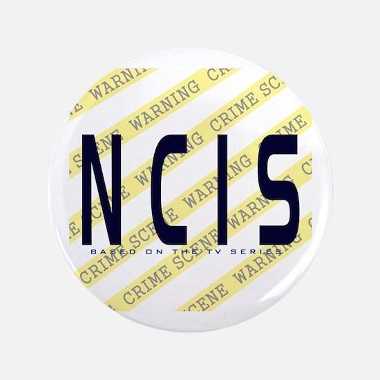 "NCIS TV: Crime Scene 3.5"" Button"