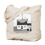 Gerald's Ship Tote Bag