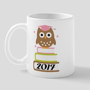 2017 Top Graduation Gifts Mug