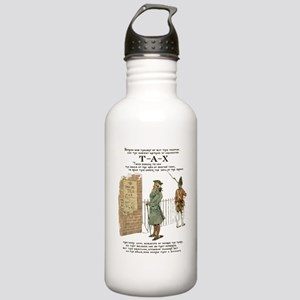 Stainless Water Bottle 1.0L