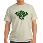 Green Man Light T-Shirt