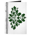 Green Man Journal