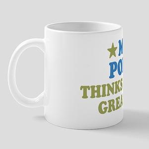 My Poppi Mug