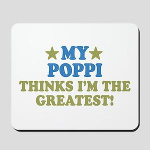 My Poppi Mousepad